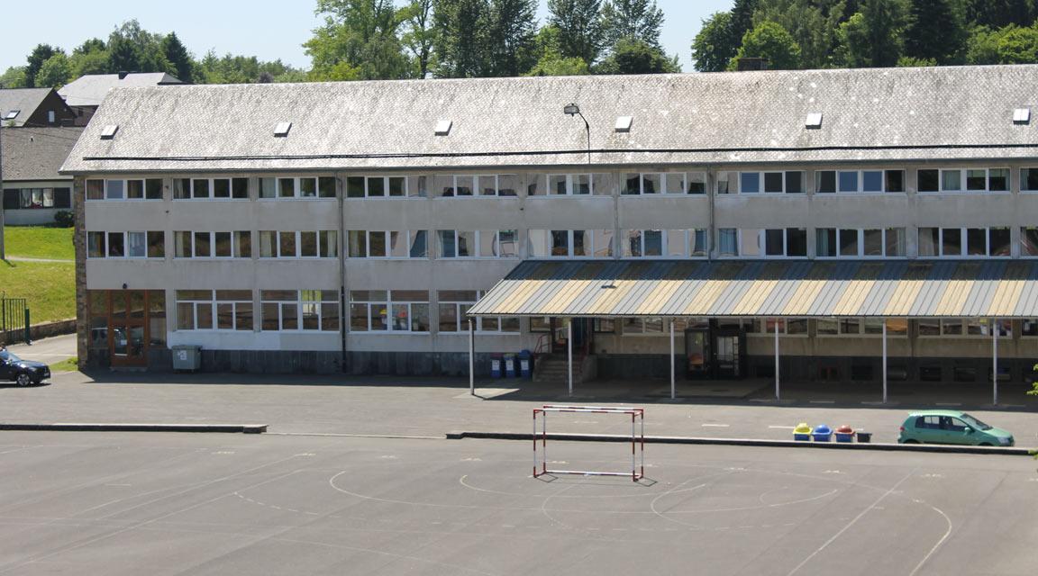 École Libre Saint-Hubert