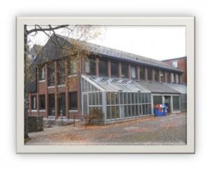 Le Hall des Sciences